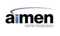 Logotipo AIMEN