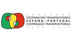 Logotipo POCTEP