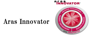 Solução PLM Aras Innovator