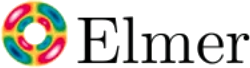 Logotipo software ELMER